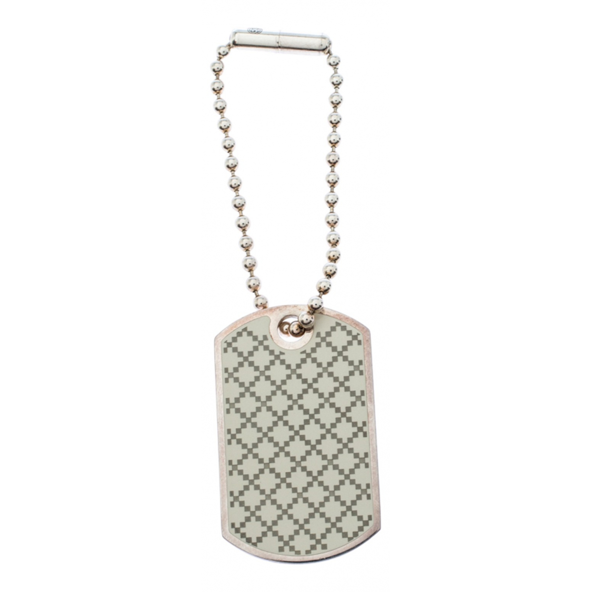 Gucci \N Silver pendant for Women \N