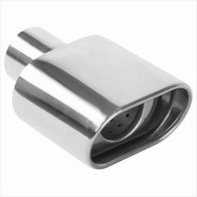 MagnaFlow Stainless Steel Exhaust Tip (Polished) - 35175
