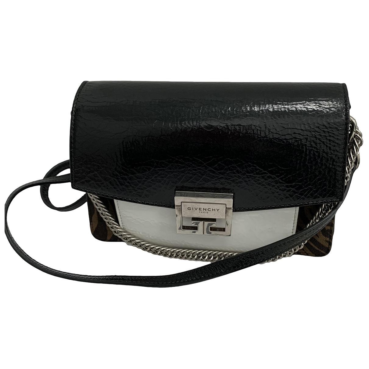 Givenchy GV3 Multicolour Leather handbag for Women \N