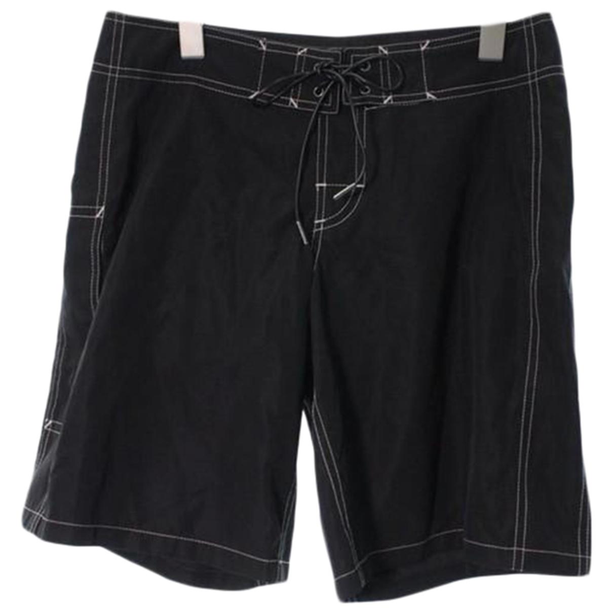 Gucci \N Black Shorts for Women 38 IT