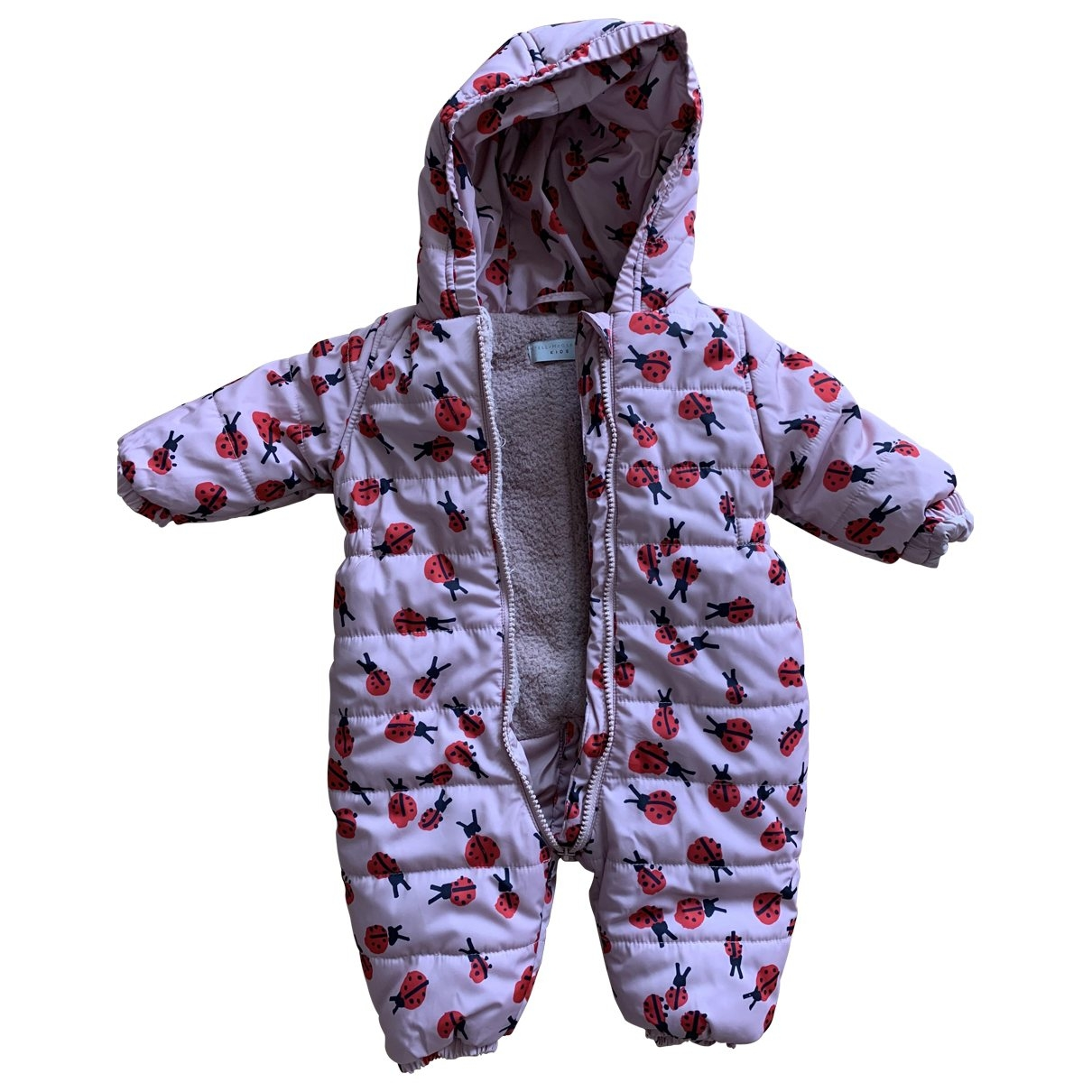 Stella Mccartney Kids \N Pink jacket & coat for Kids 3 months - up to 60cm FR