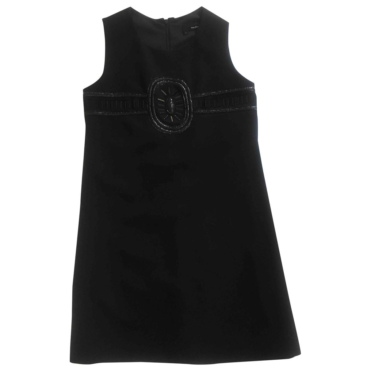 The Kooples \N Black dress for Women 38 FR