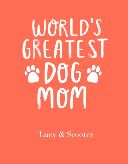 Non-Photo 11x14 Adhesive Poster, Home Décor -Worlds Greatest Dog