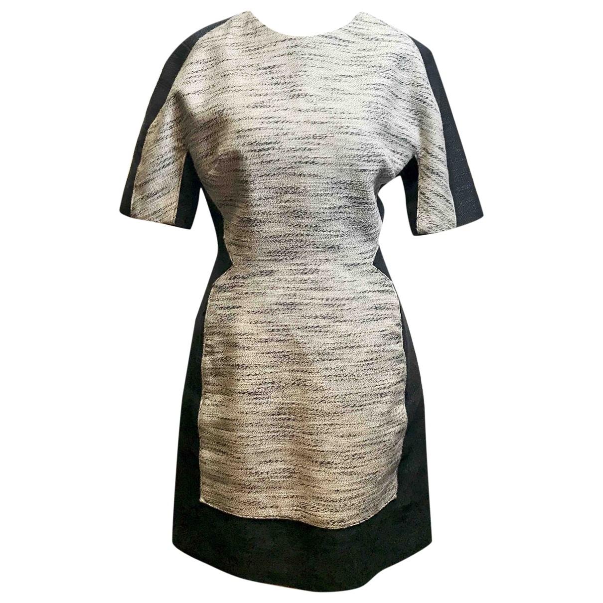 3.1 Phillip Lim \N Linen dress for Women 4 US