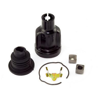 Omix-ADA Lower Power Steering Shaft Coupler Kit - 18018.06