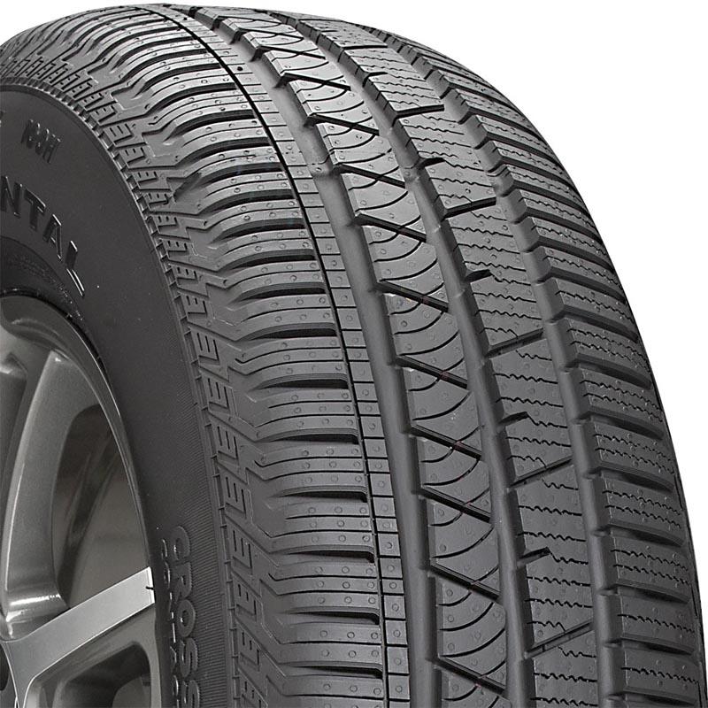 Continental 03544620000 Cross Contact LX Sport Tire 285/40 R22 110YxL BSW LR