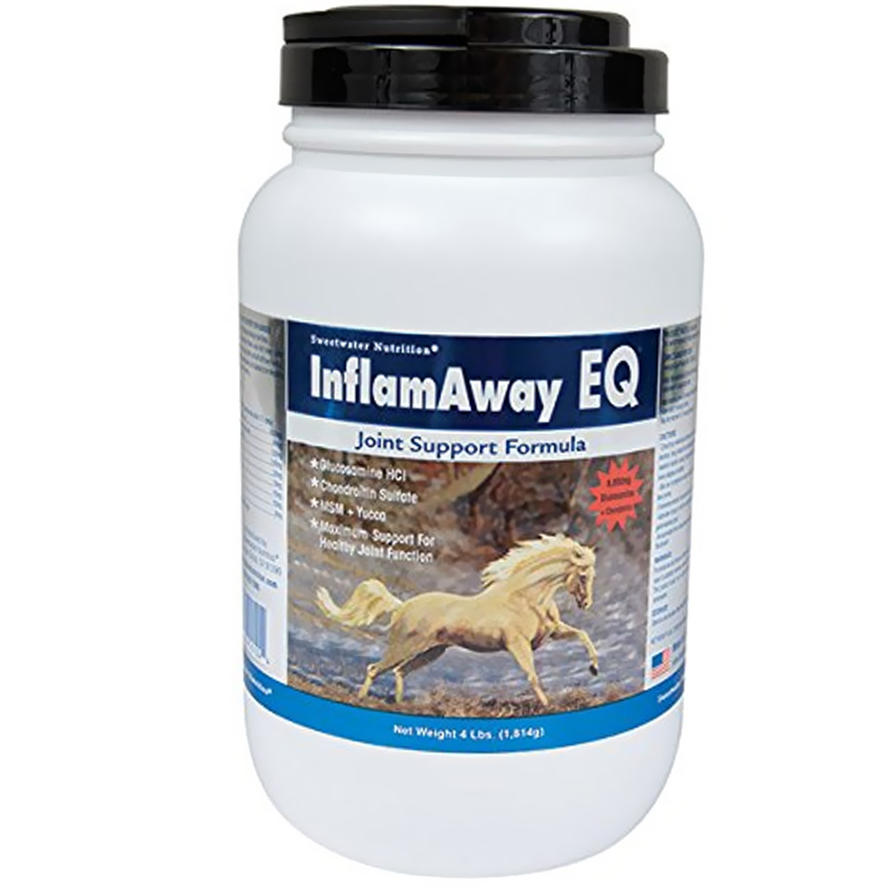 Sweetwater Nutrition InflamAway HA-200 (4.4 lbs)