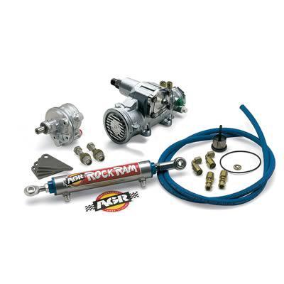 AGR Rock Ram Steering System - 395751K28
