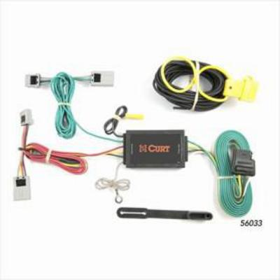 CURT Manufacturing Replacement OEM Tow Package Wiring Harness - 56033