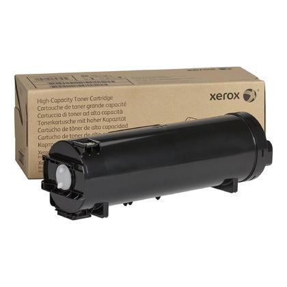 Xerox 106R03942 Original Black Toner Cartridge High Yield for VersaLink B600/B605/B610/B615