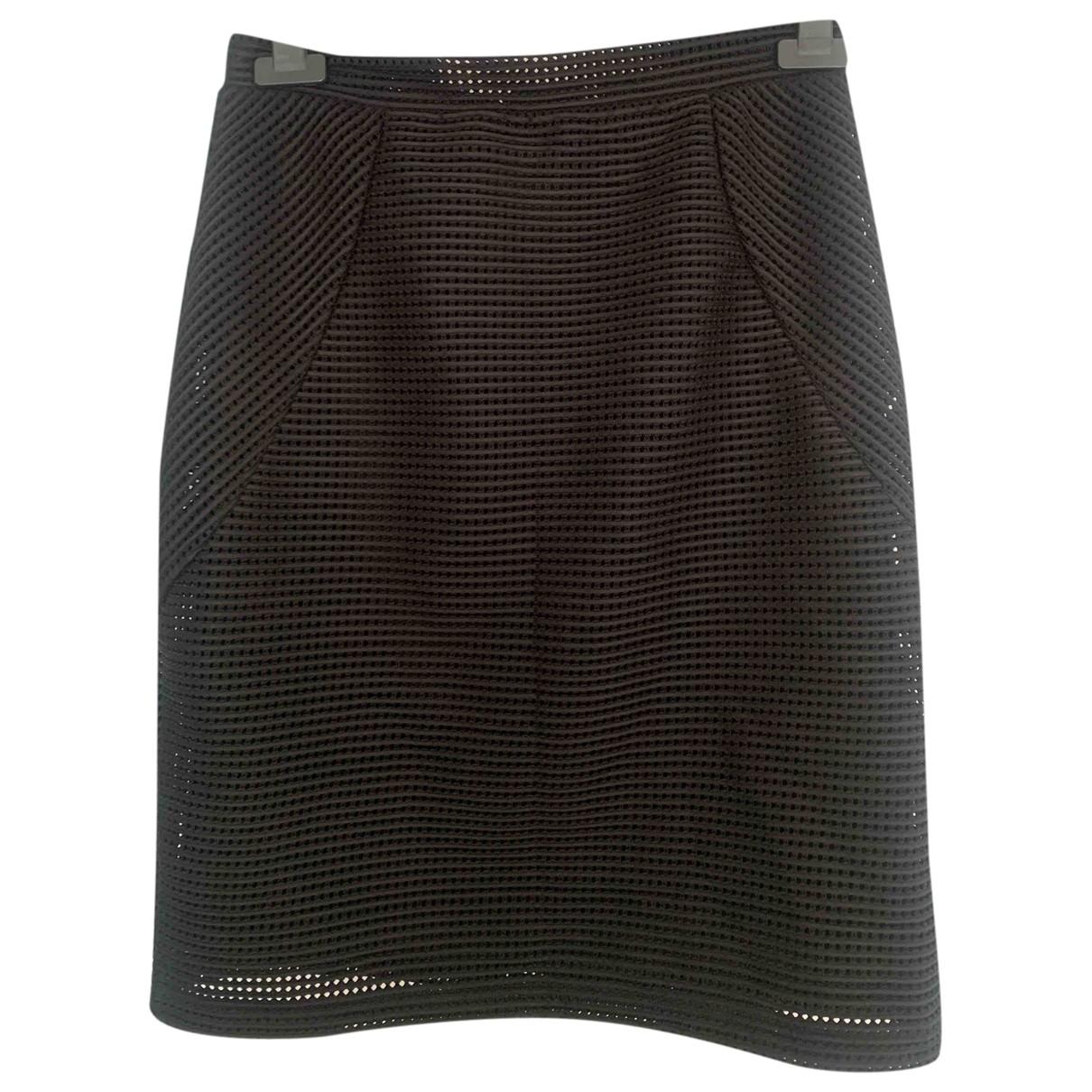 Reiss \N Black skirt for Women 12 UK