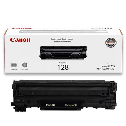 Canon ImageClass MF4880dw Original Black Toner Cartridge