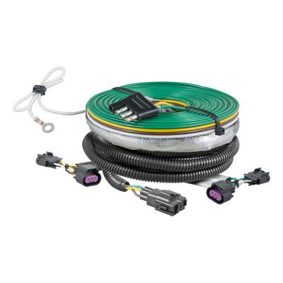 Curt Manufacturing Towed-Vehicle RV Harness - 58932