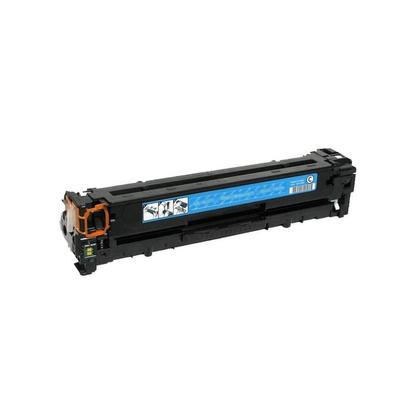 Compatible HP 305A CE411A cartouche de toner cyan - boite economique