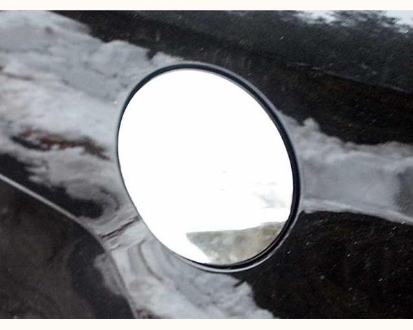 Quality Automotive Accessories Gas Cover Trim Chevrolet Malibu 2011