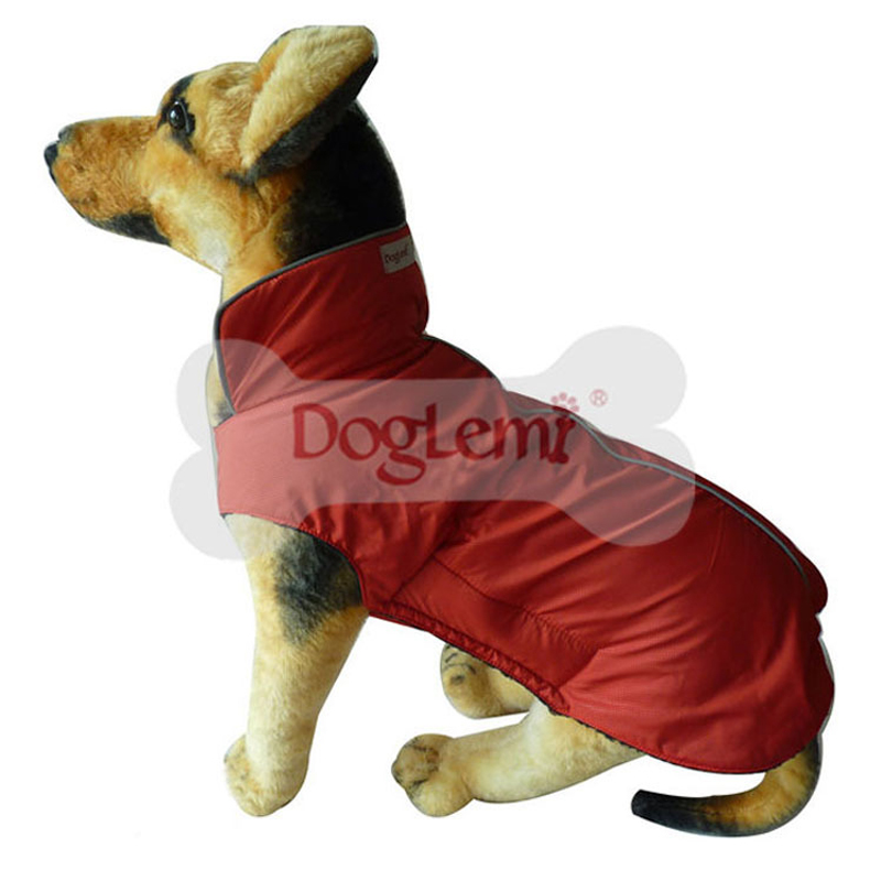 Medium and Large Dog Jacket Big Dog Vest