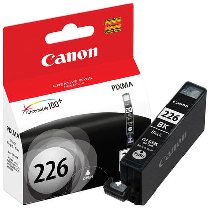Canon PIXMA MG5220 noire cartouche encre originale