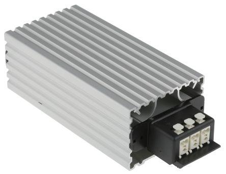 Pfannenberg Enclosure Heater, 100W, 110 → 250 V ac, 140mm x 70mm x 50mm