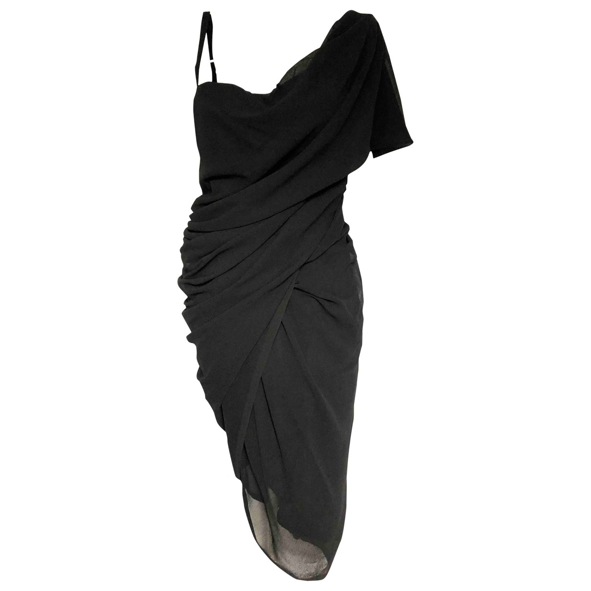 Religion \N Black dress for Women S International