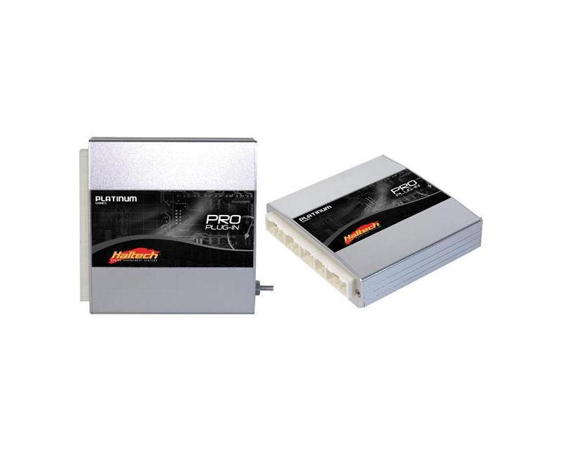 Haltech HT-055014 Platinum PRO Direct Plug in ECU Kit Nissan Y61 Patrol TB48 Manual Transmission 97-10