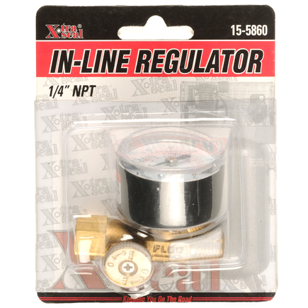 Group 31 Xtra Seal  15-5860 - In Line Regulator