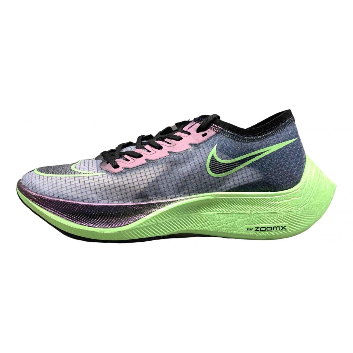 Nike \N Multicolour Trainers for Men 42 EU