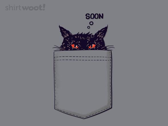Soon T Shirt