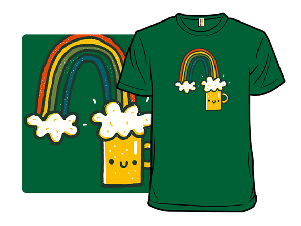 The Other Side Of The Rainbow T Shirt