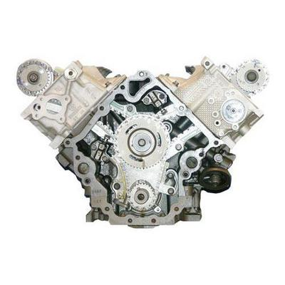 ATK 3.7L V6 Replacement Jeep Engine - DDA8