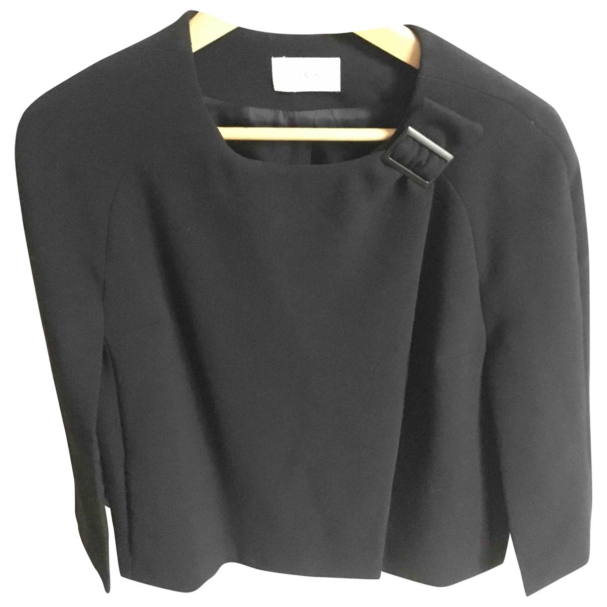 Ba&sh \N Black jacket for Women 36 FR