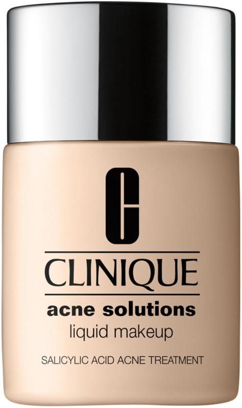 Acne Solutions Liquid Makeup - Fresh Alabaster (very fair, cool-neutral undertones)