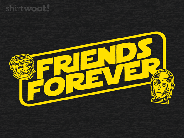 My Oldest Friend T Shirt