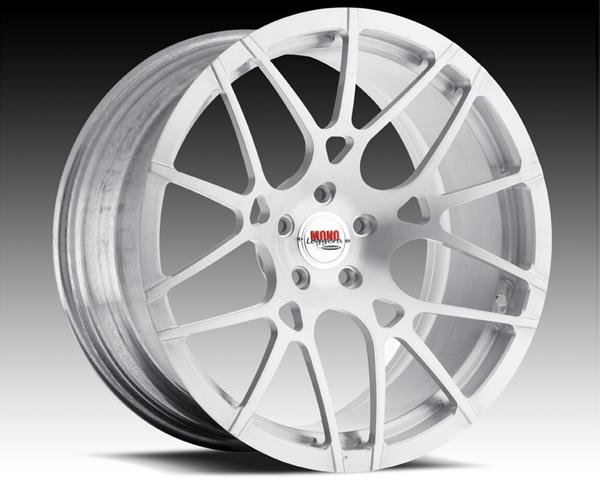 Forgiato FOR-MAGM2090 Monoleggera Maglia-M Wheels 20x9.0