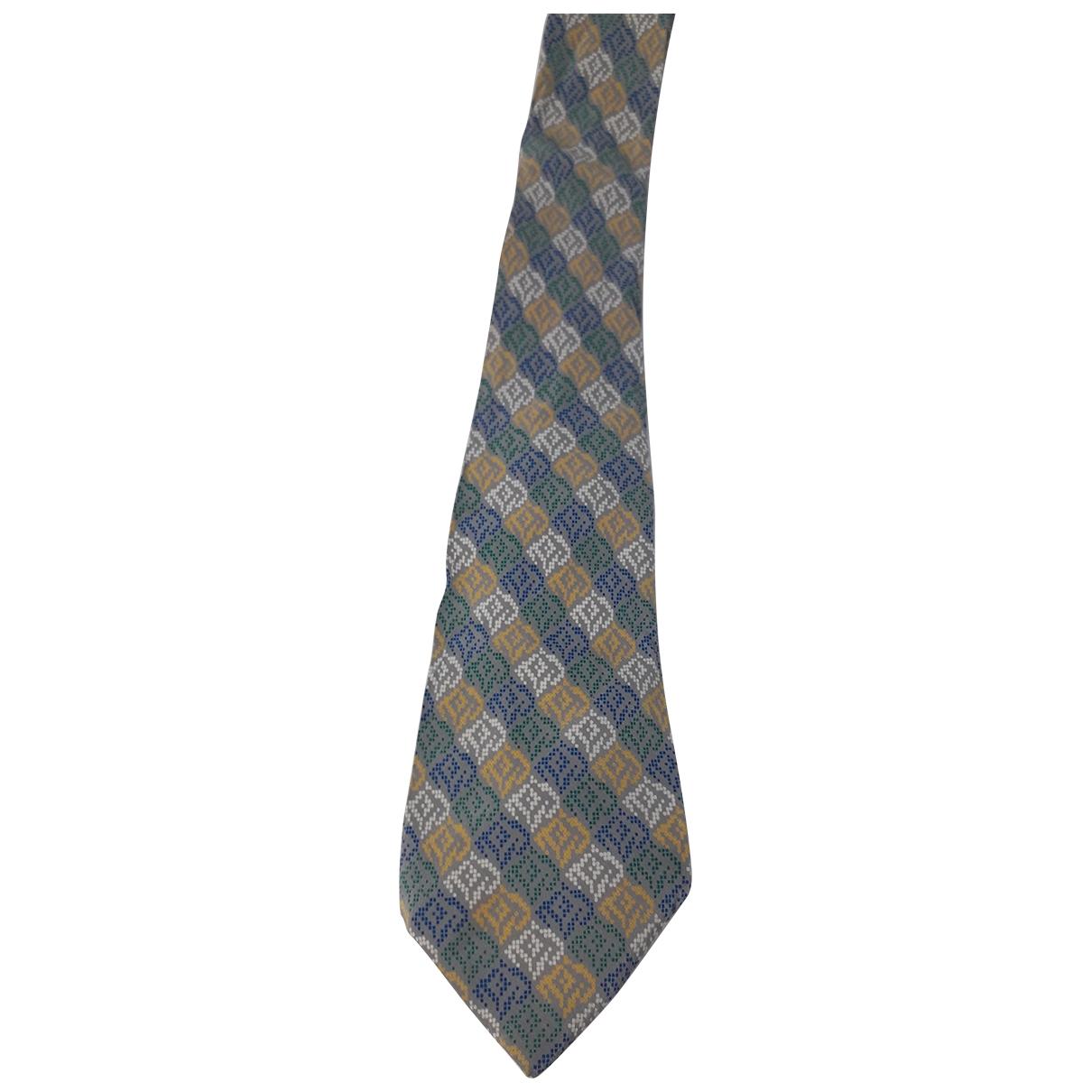 Missoni \N Silk Ties for Men \N