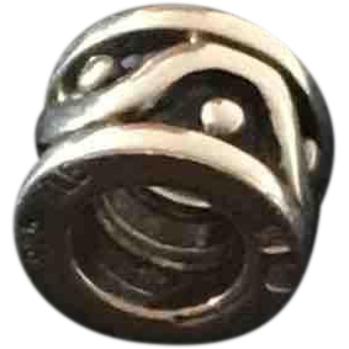 Pandora \N Metallic Silver pendant for Women \N