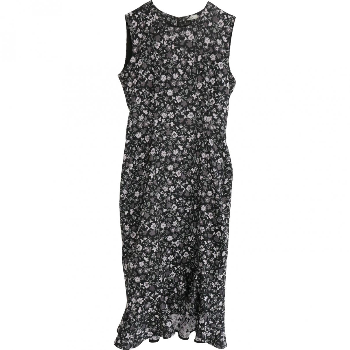 Erdem \N Black dress for Women 12 UK