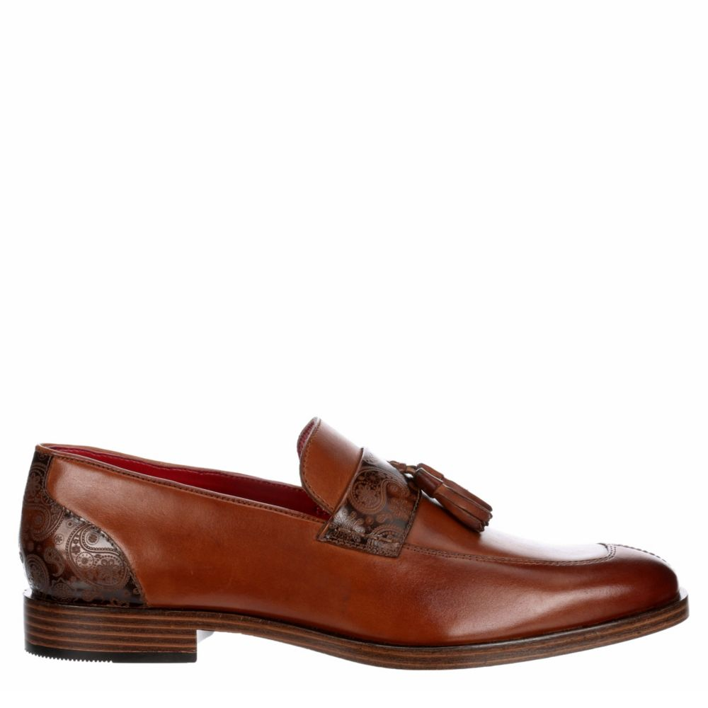 Stacy Adams Mens Quinby Loafer Loafers
