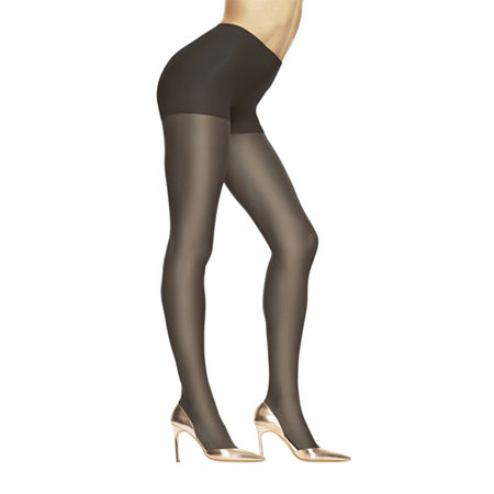 Hanes Absolutely Ultra-Sheer Control-Top Pantyhose - Queen, Plus 2 , No Color Family