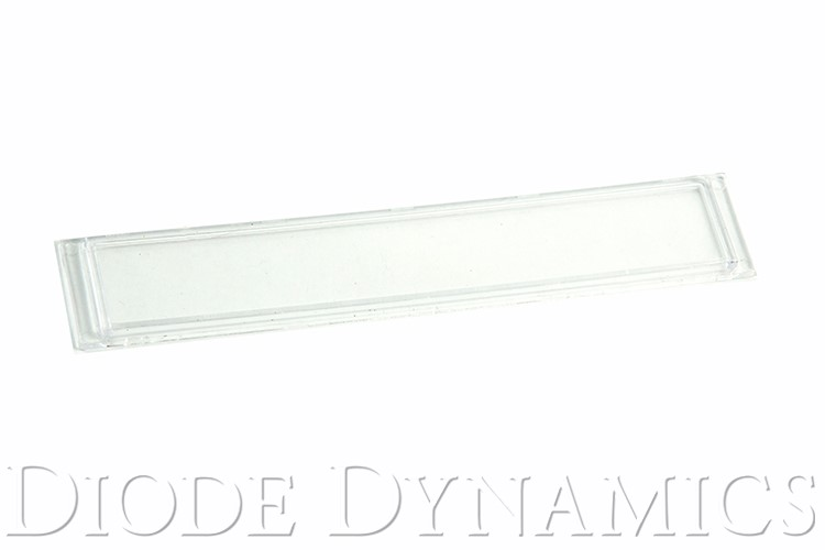 Diode Dynamics DD6023 Outer Lens for Stage Series Driving Clear