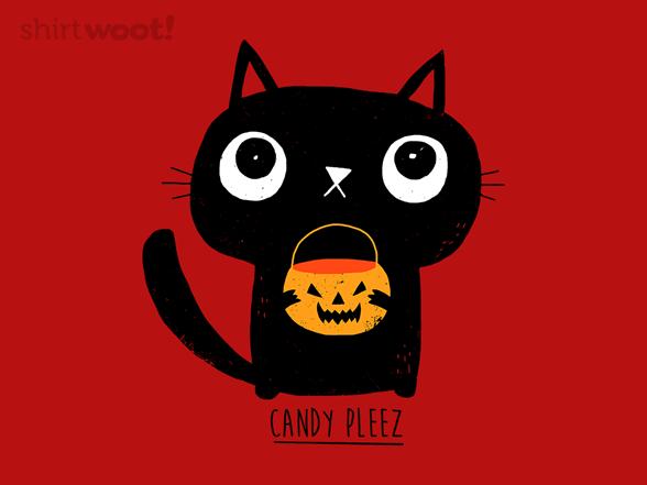 Candy Pleez T Shirt