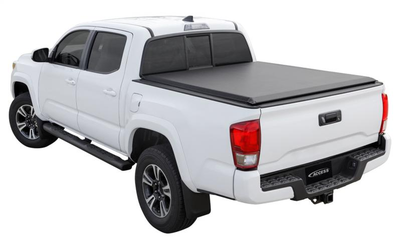 ACCESS Cover 15169s ACCESS Original Roll-Up Tonneau Cover Toyota Tundra 2004-2006