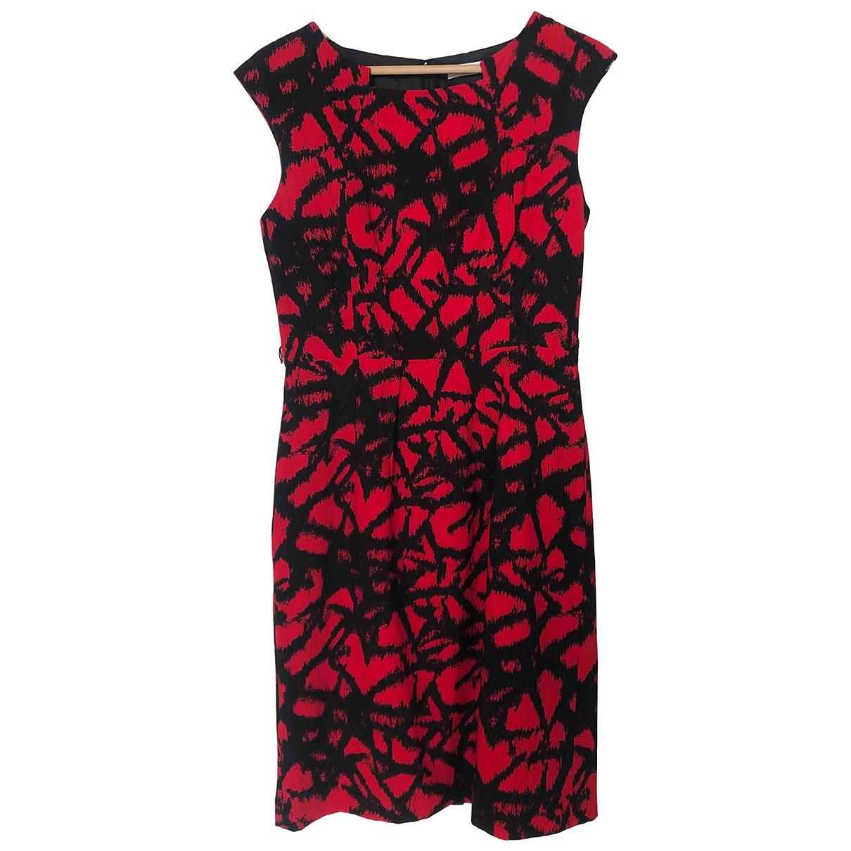 Calvin Klein \N Red dress for Women 8 US