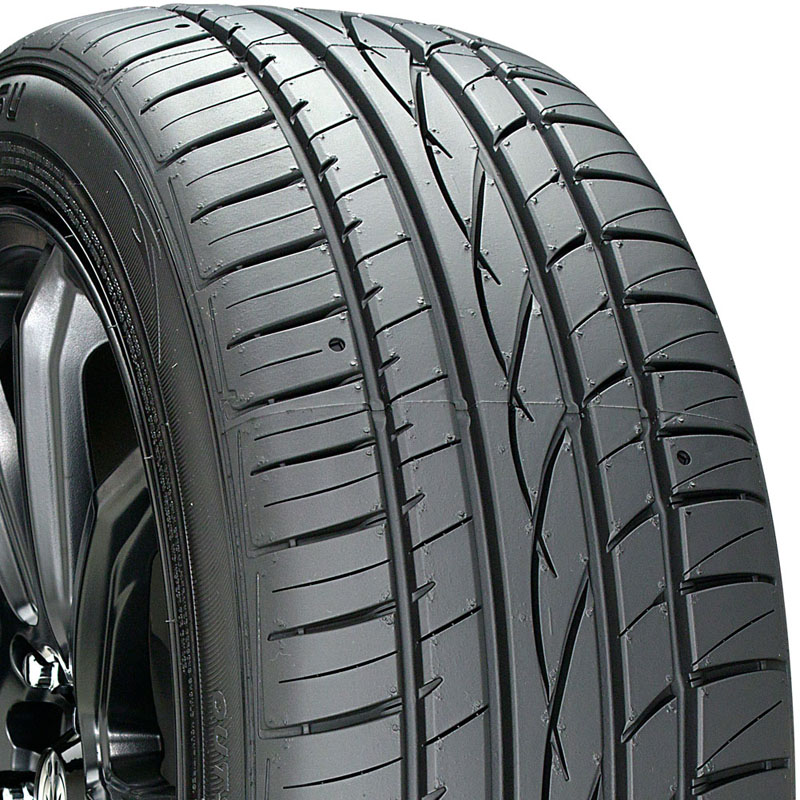 Ohtsu Tire DT-31090 FP0612 AS 215 65 R17 99H SL BSW