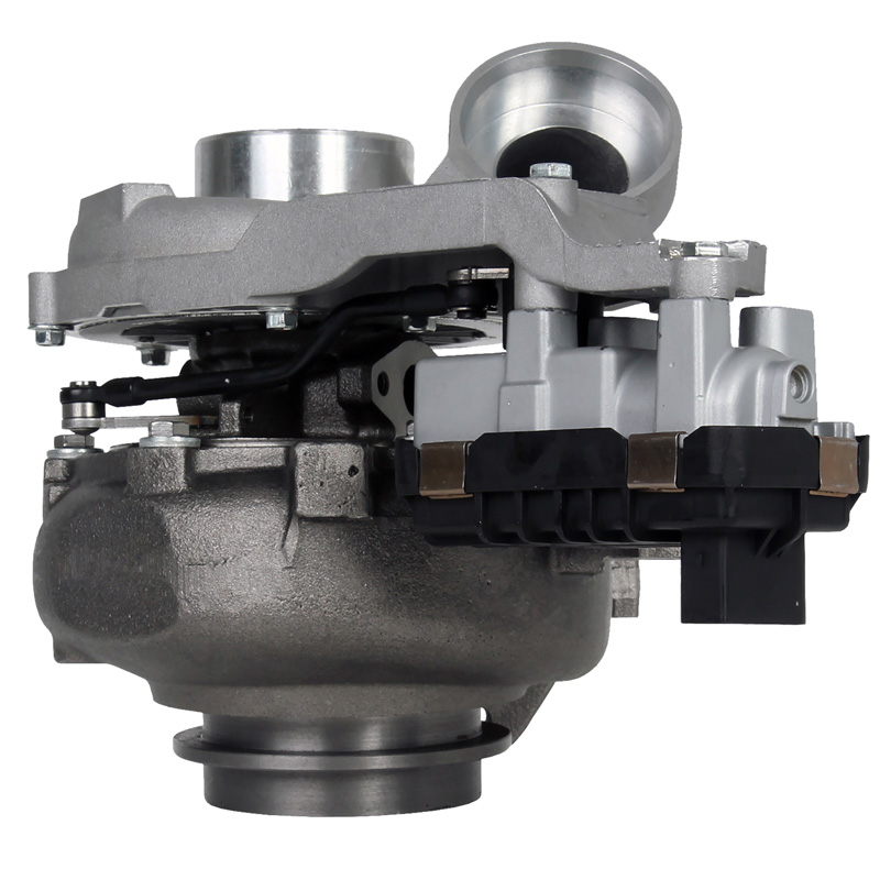 Dodge Sprinter 2.7L 2004-2007 OE Turbocharger Replacement Rotomaster A1220112N