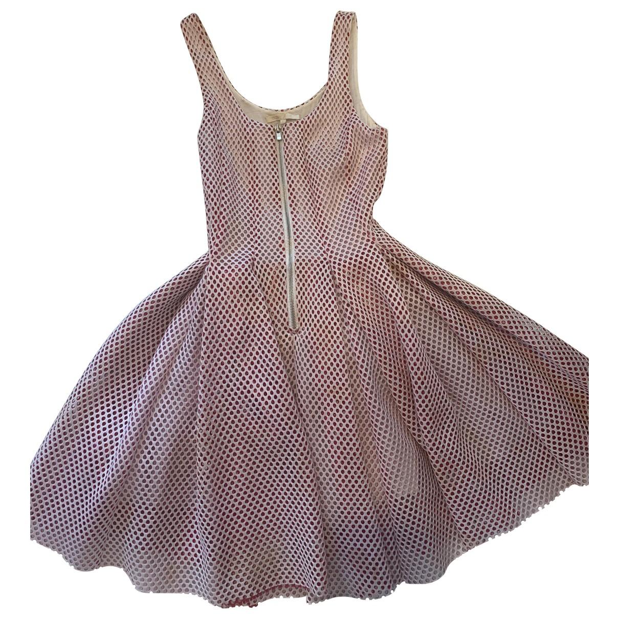 Maje \N Purple dress for Women 2 US