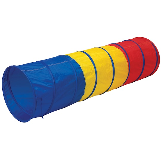 Find Me Tunnel By Pacific Play Tents in Yellow | Michaels®