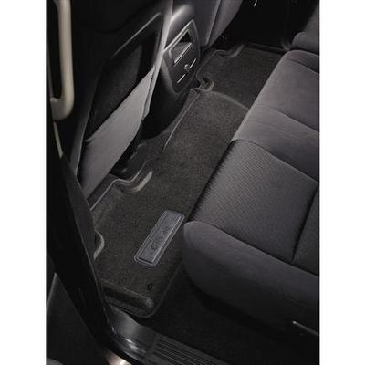 Nifty Catch-All Premium Rear Floor Mat,2nd and 3rd Row (Charcoal) - 658463