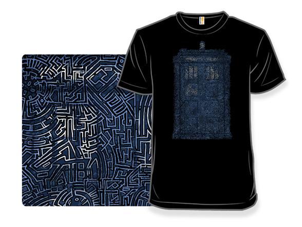 Infinitely A-mazing T Shirt
