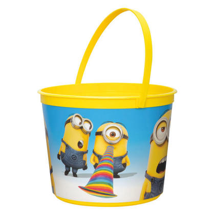 1 Favor Container For Birthday Party