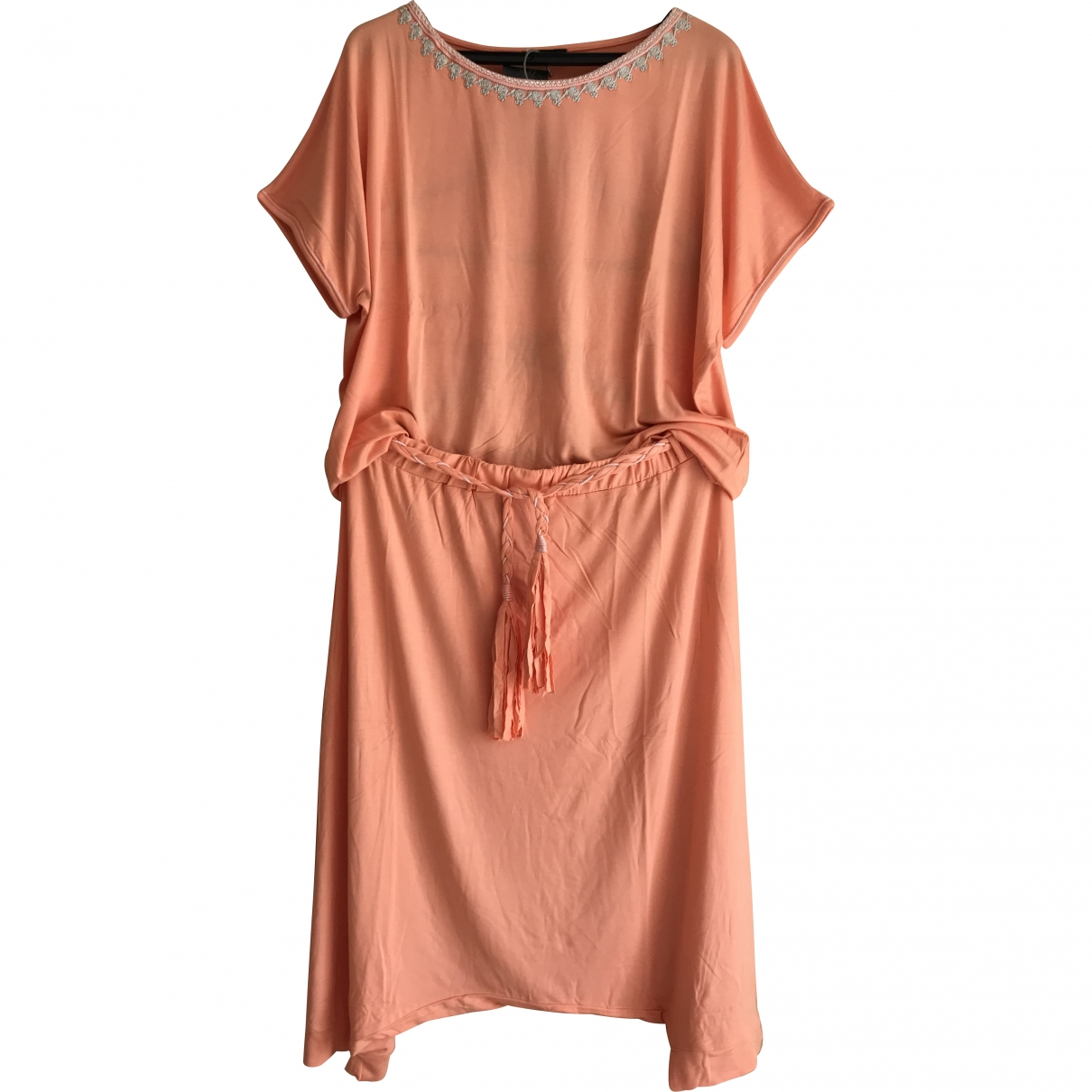 Non Signé / Unsigned \N jumpsuit for Women 42 FR